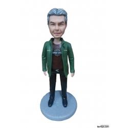 Personalisierte 3D Comicfigur vom Foto Minime coole Geschenke