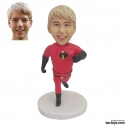 Personalisierte 3D Figur Puppe The Incredibles