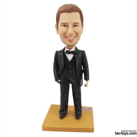 3D Figur mit eignen Gesicht 100% Individuell