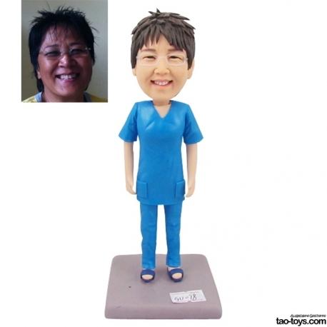 Personalisierte 3D Comicfigur vom Foto