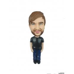 3D Figur persönliche Geschenke Schlüsselanhänge personalisierte geschenke