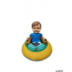 3D Figur persönliche Geschenke für mein Baby
